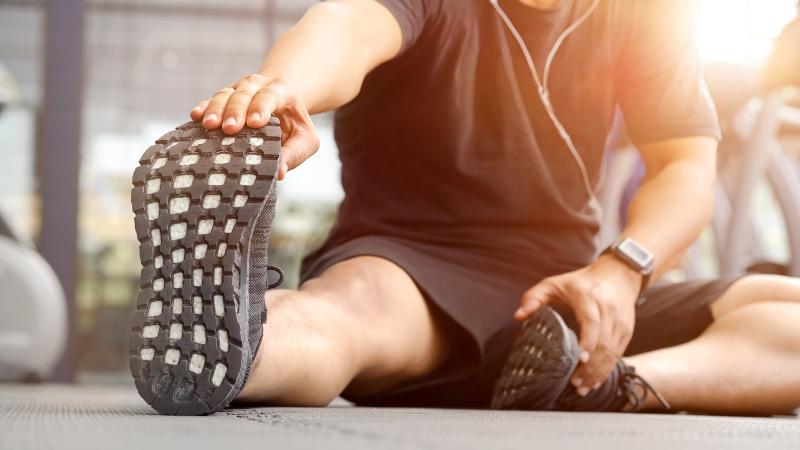 Stratégies d'autogestion pour prendre soin de sa condition physique